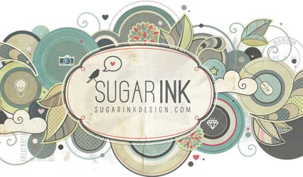 Sugar Ink Design 1