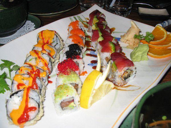 Tmx 1322923156946 Sushi Lancaster, Pennsylvania wedding catering
