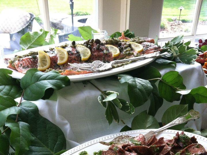 Tmx 1416510098517 Img5850 Lancaster, Pennsylvania wedding catering