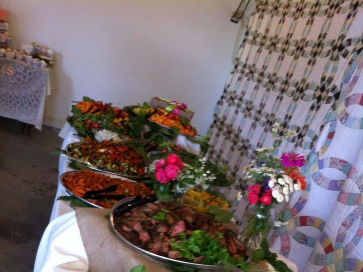Tmx 1520412113 9a2f6d5736c60d69 1416509522766 Img5828 Lancaster, Pennsylvania wedding catering