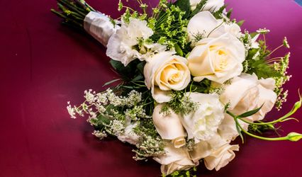 wedding and event florals by litsa