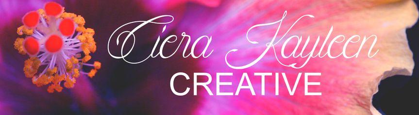 Formerly Ciera Kayleen Design