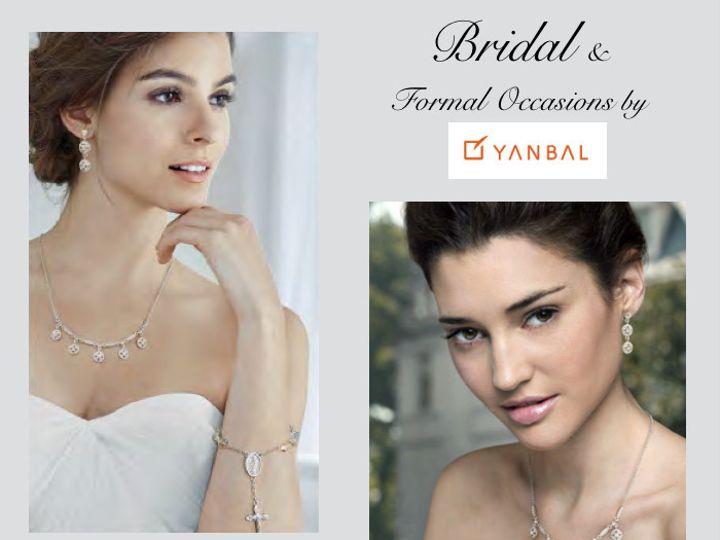 Tmx 1485320717545 Bridal Images.020 Walnut Grove wedding jewelry
