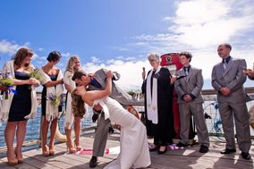 Wedding Ceremonies By Rev. Katherine
