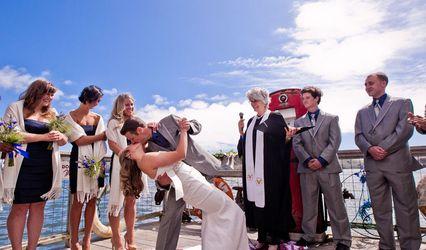 Wedding Ceremonies By Rev. Katherine