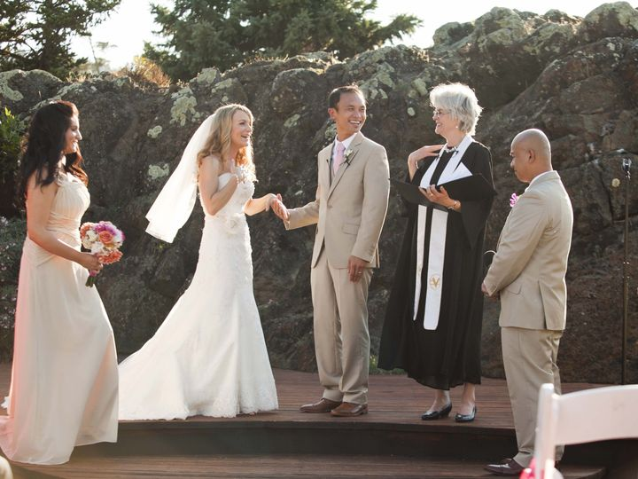 Tmx 1434407204389 0912 Tam 949reduced Smal Mill Valley wedding officiant