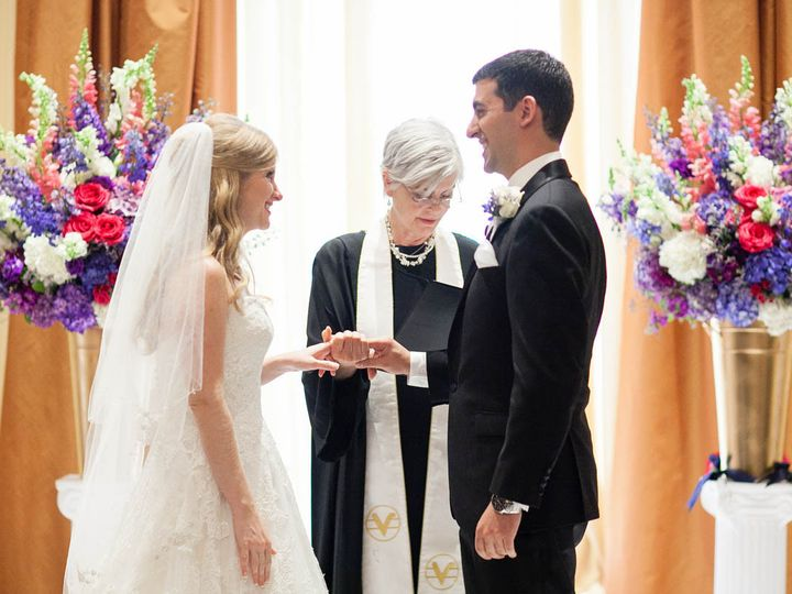 Tmx 1459990546363 Paulo.letecia 198 Red Mill Valley wedding officiant