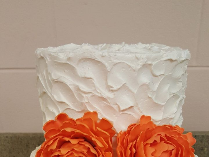 Tmx 1451890561875 20151004133552 New Castle wedding cake