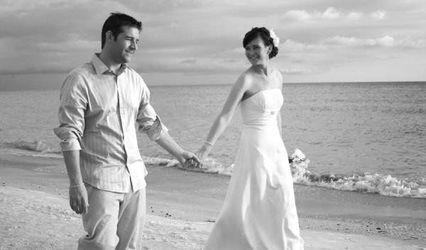 Collins Wedding Photography 1