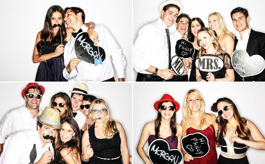 Photo booth 5