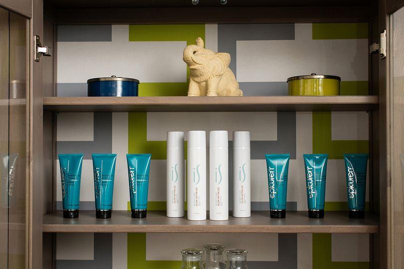 Shelf designs
