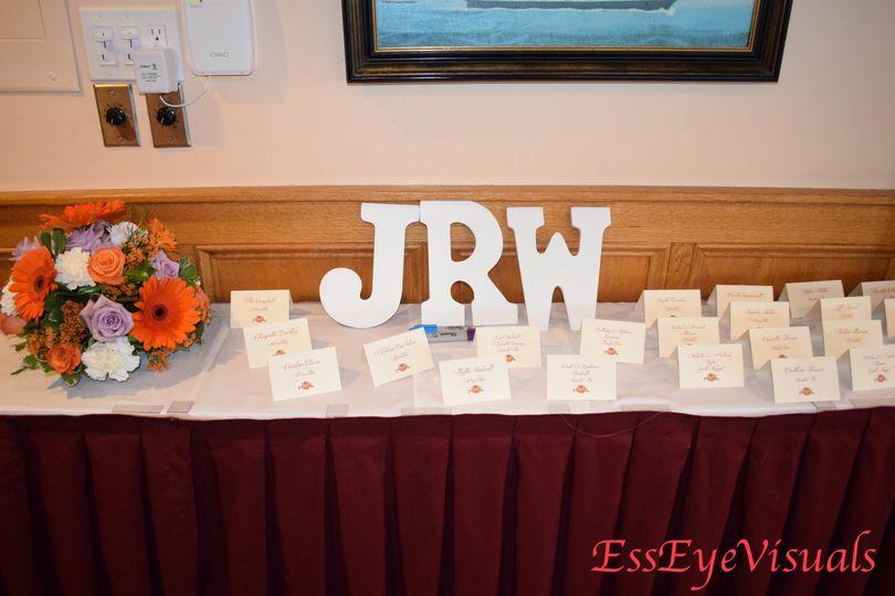 JRW event