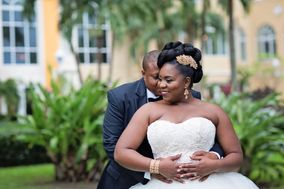 Wedding Hair Amp Makeup In Nassau Bs Reviews For Hair
