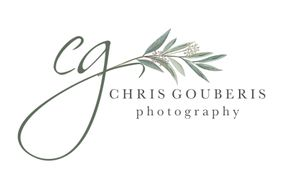 Chris Gouberis