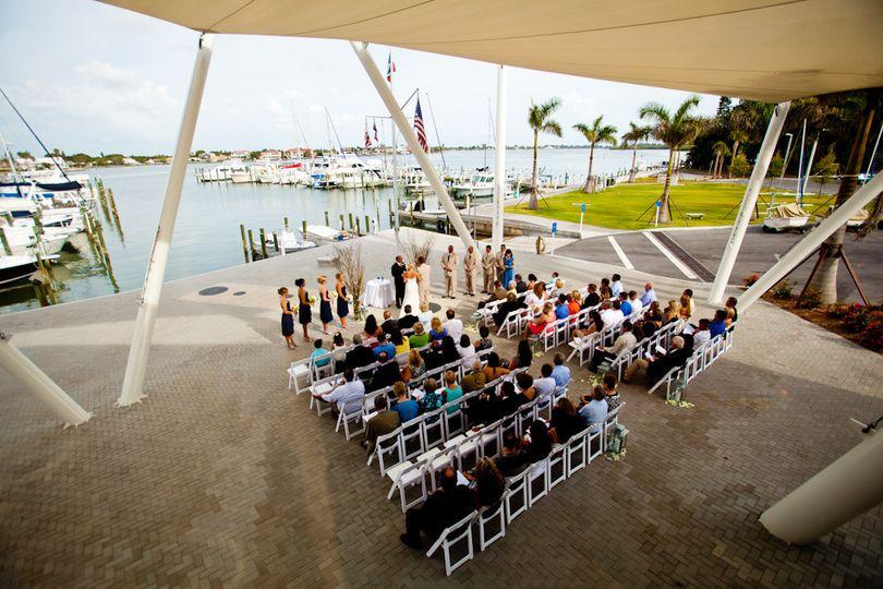 Sarasota Yacht Club Trio