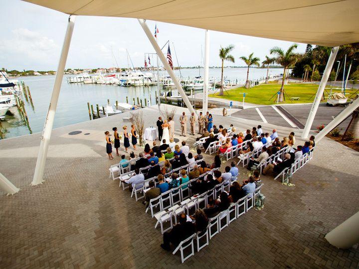 Tmx 1374620349212 Sarasota Yacht Club Nokomis wedding ceremonymusic