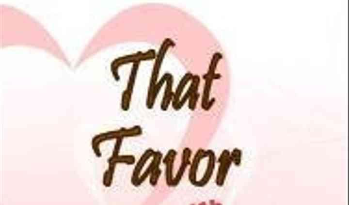 That Favor Boutique, LLC