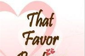 That Favor Boutique, LLC