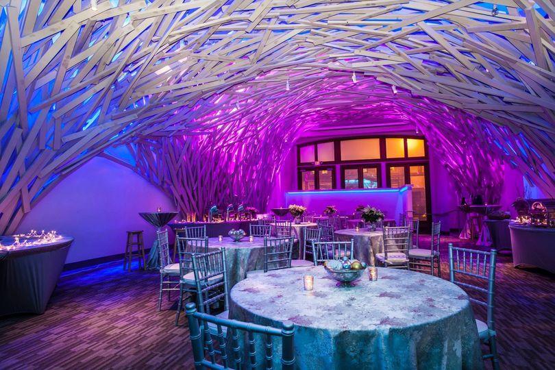 The Garden Wedding Ceremony Reception Venue Wisconsin Milwaukee Madison And Surrounding