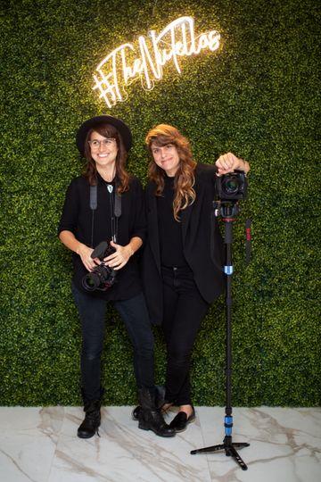 A-Z Team! Alexa & Zusel!