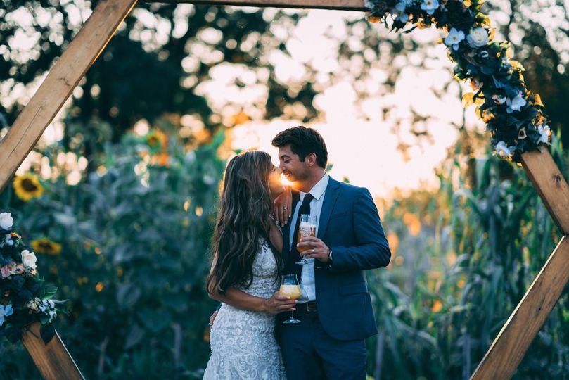 Celebrating love - Ian St. Pierre Photos