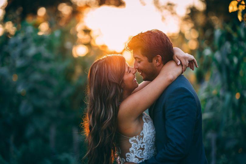 Newlyweds - Ian St. Pierre Photos
