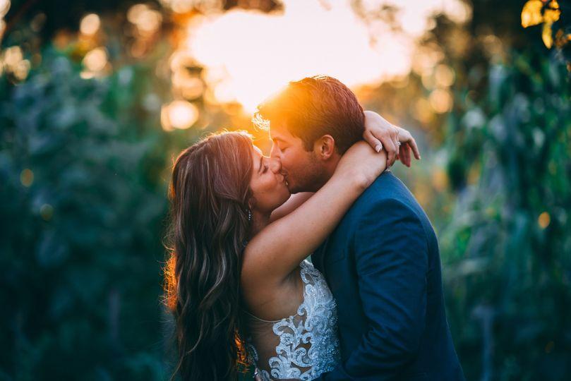 First kiss - Ian St. Pierre Photos