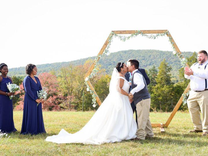 Tmx Charity Wedding 3 51 1876171 158759615045675 Charlottesville, VA wedding planner