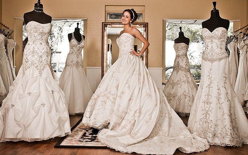 Wedding Dress Rent Miami FL