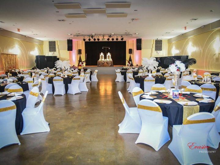 Tmx Broadway Layout 51 1917171 157902517431083 Chester, VA wedding eventproduction