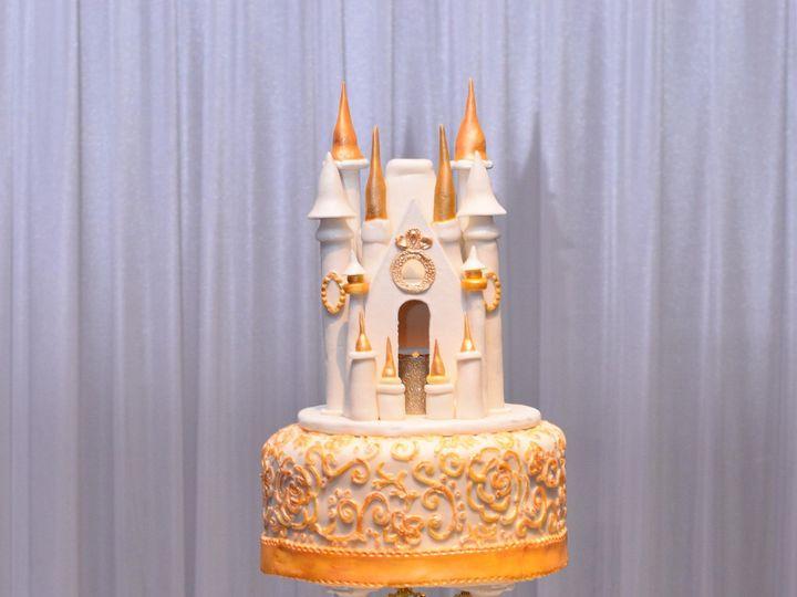 Tmx Castle Cake Table 51 1917171 157902522024626 Chester, VA wedding eventproduction