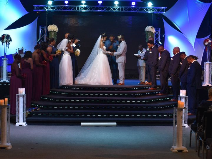 Tmx Royalty Ceremony 51 1917171 157902519555271 Chester, VA wedding eventproduction
