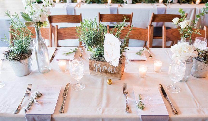 The English Garden - Flowers - Raleigh, NC - WeddingWire