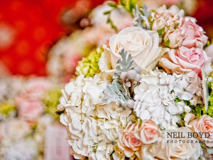 Tmx 1363362223136 HN005B Raleigh, North Carolina wedding florist