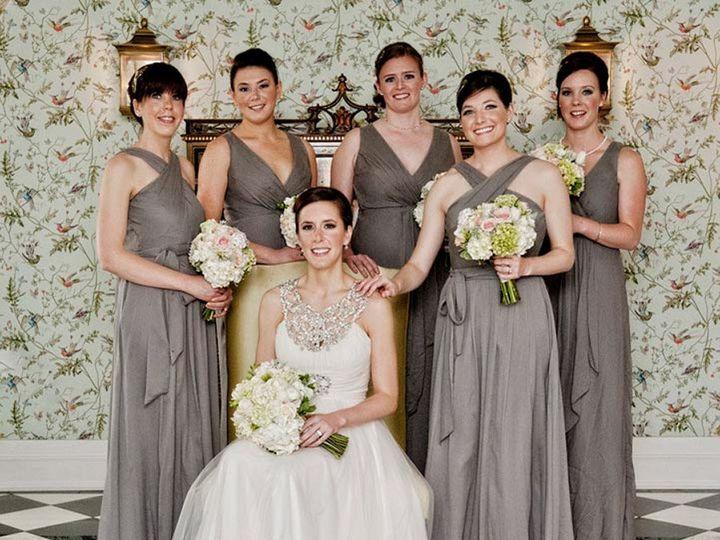 Tmx 1363362331297 HN041B Raleigh, North Carolina wedding florist