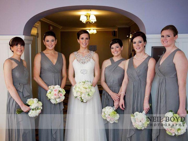 Tmx 1363362335538 HN046 Raleigh, North Carolina wedding florist