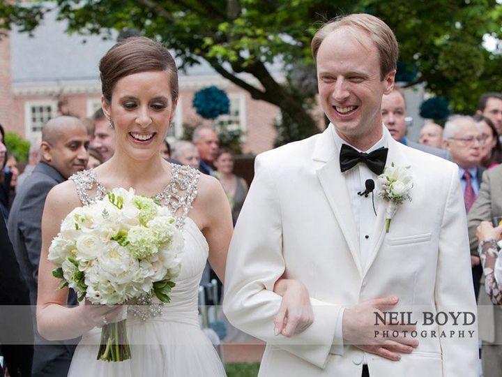 Tmx 1363362350472 HN178B Raleigh, North Carolina wedding florist