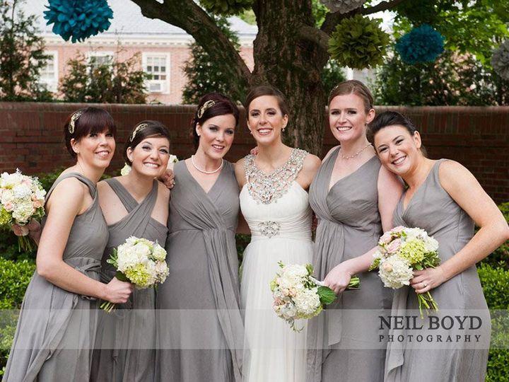 Tmx 1363362355557 HN201 Raleigh, North Carolina wedding florist