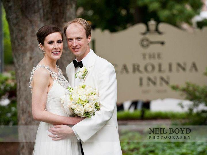 Tmx 1363362407842 HN239 Raleigh, North Carolina wedding florist