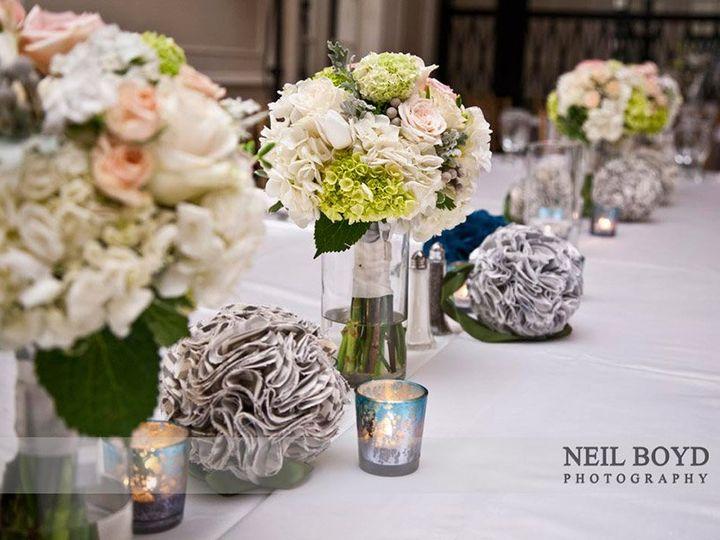 Tmx 1363362428780 HN248 Raleigh, North Carolina wedding florist