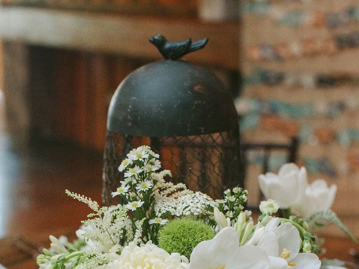 Tmx 1363363484550 LIABDAshtonJer203 Raleigh, North Carolina wedding florist