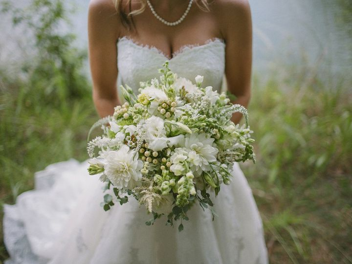 Tmx 1363364505358 LIABDAshtonJer269 Raleigh, North Carolina wedding florist