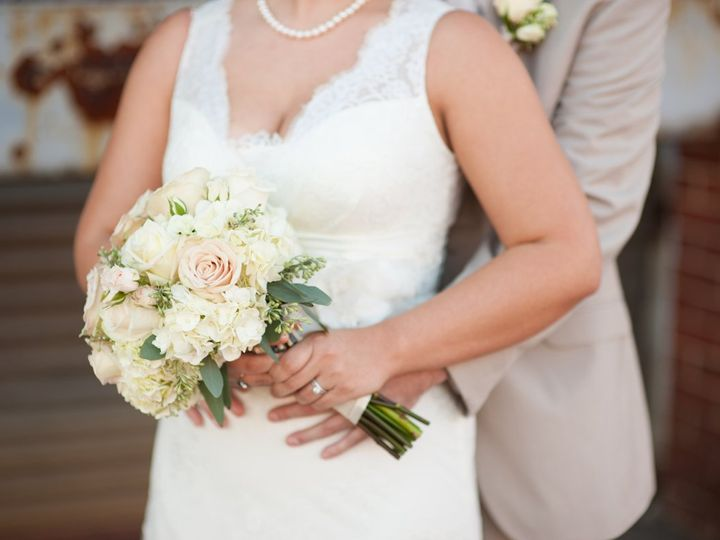 Tmx 1363367708377 10.12.12WeddingPhotosfromA.J.DunlapPhotography6 Raleigh, North Carolina wedding florist