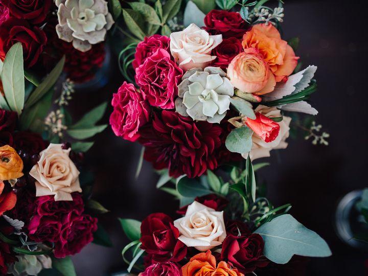Tmx 1454555962733 2015 10 17emilytim0952 Raleigh, North Carolina wedding florist