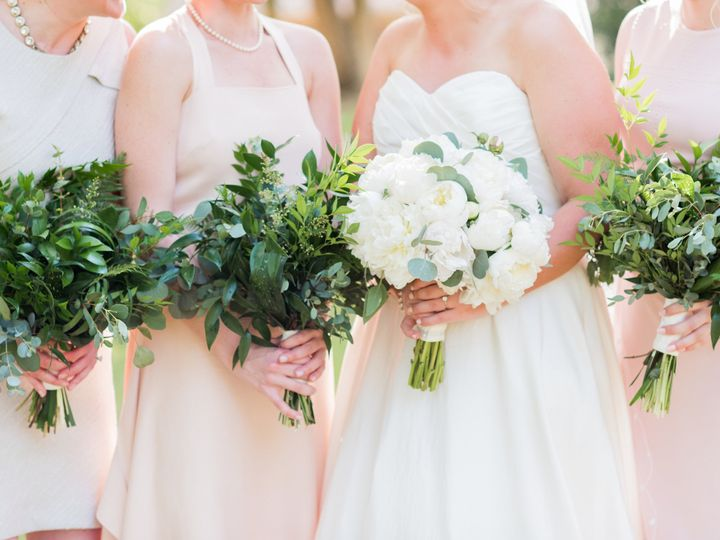 Tmx 1512485942645 Familybridalparty 49 Raleigh, North Carolina wedding florist