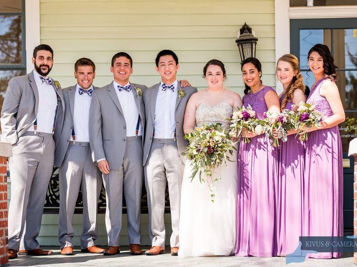 Tmx 1512491157362 Brunch Wedding Raleigh 20 Raleigh, North Carolina wedding florist