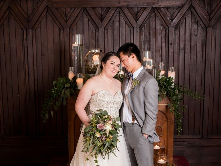 Tmx 1512491169274 Brunch Wedding Raleigh 29 Raleigh, North Carolina wedding florist