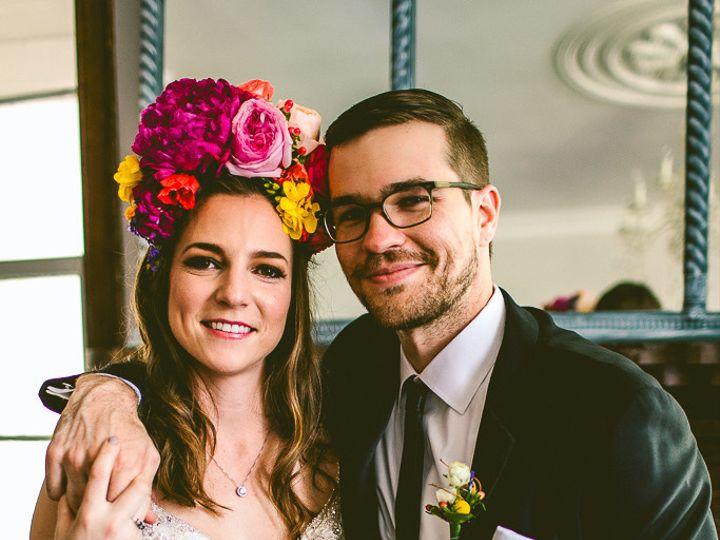 Tmx 1512491835763 0190 Raleigh, North Carolina wedding florist