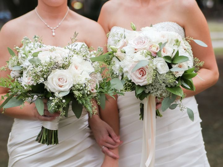 Tmx 1512492138468 Sarahandheather 404 Raleigh, North Carolina wedding florist