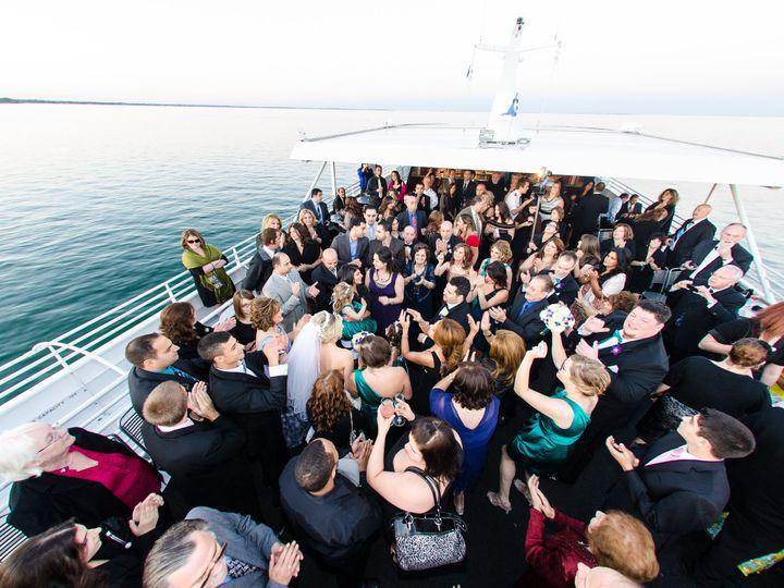 Tmx 1376496585155 Ioycreception06 Saint Clair Shores, MI wedding venue